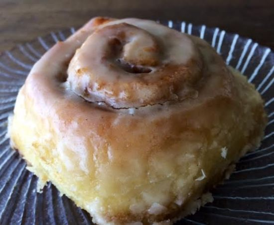 Speedy Cinnamon Rolls | Chef Alli's Farm Fresh Kitchen