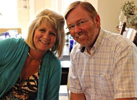 Alli & Pat