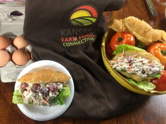 KFFC Sandwich