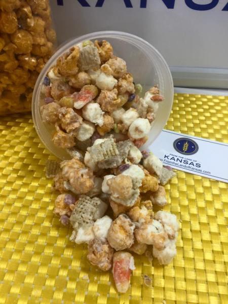 Popcorn Munch