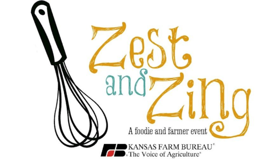 Zest and Zing