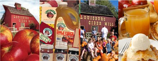 Louisburg Ciderfest 2016