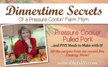 Dinnertime Secrets: One Meat, Five Meals! | Chef Alli's Farm Fresh Kitchen