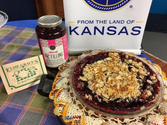 Perfect Holiday Desserts | Chef Alli's Farm Fresh Kitchen