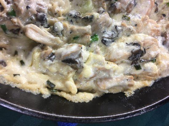 Chicken Tetrazzini | Chef Alli's Farm Fresh Kitchen