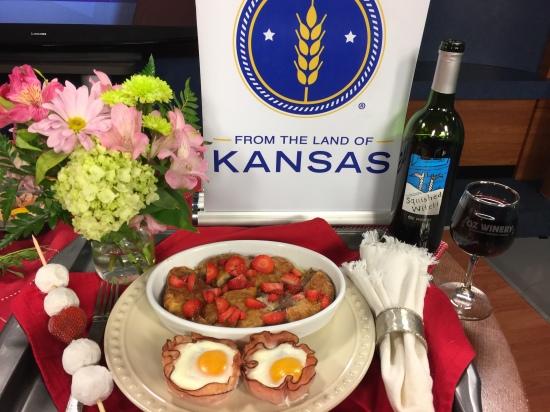 Valentine's Brunch | Chef Alli's Farm Fresh Kitchen