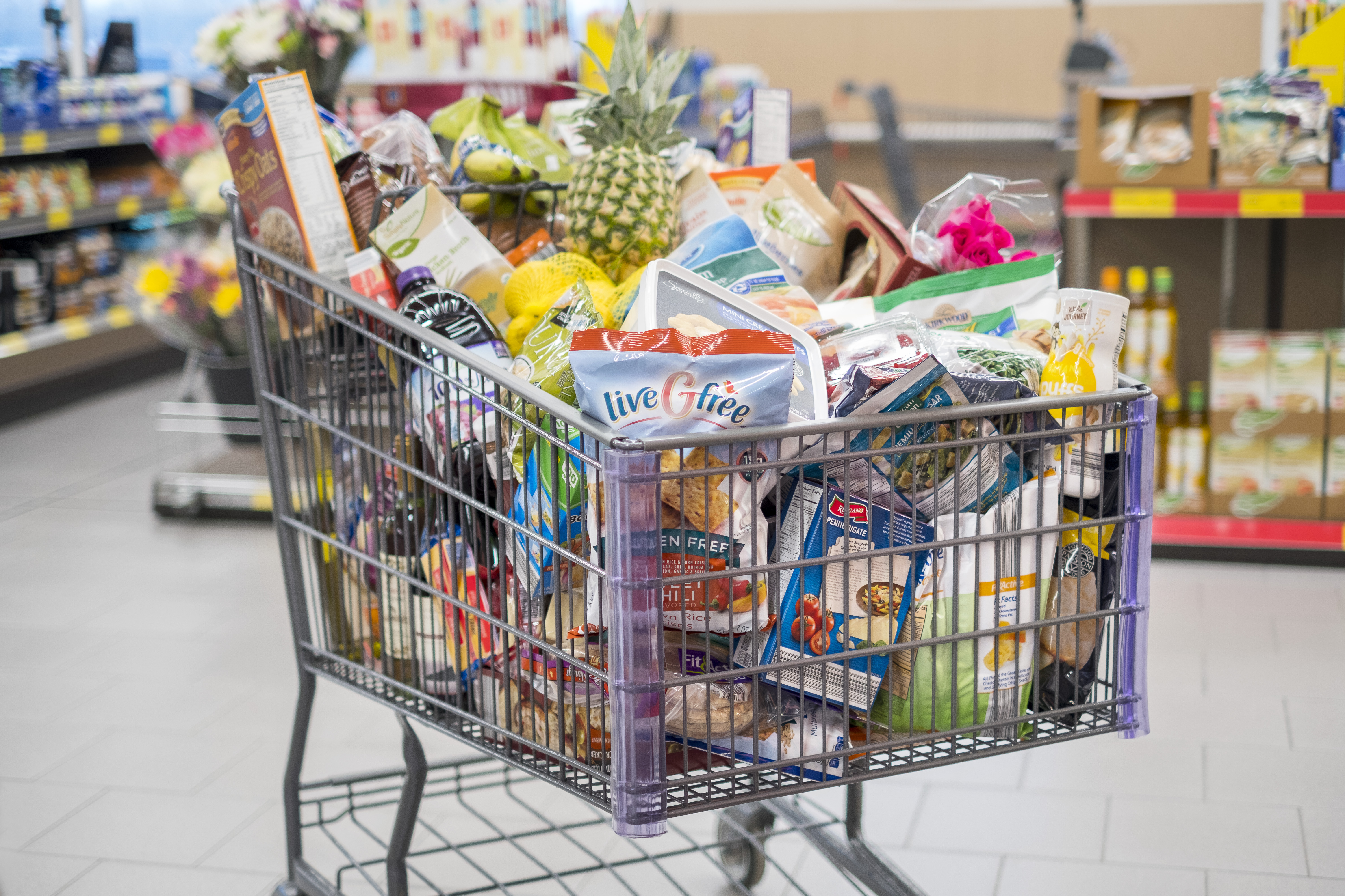 5 Things You Need to Know About Shopping at Aldi | Chef ...