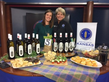 5 Tips for Hosting a Wine Tasting Party   Chef Alli's Farm Fresh Kitchen