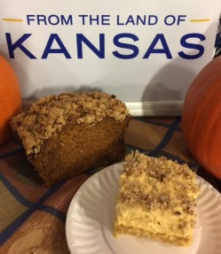 Fall Cooking in Kansas | Chef Alli's Farm Fresh Kitchen