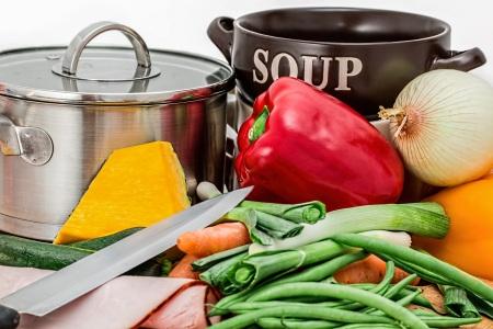 Soup Swap Ideas   Chef Alli's Farm Fresh Kitchen