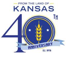 From the Land of Kansas Anniversary | Chef Alli's Farm Fresh Kitchen