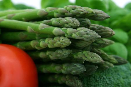 Lemon Asparagus Tortellini | Chef Alli's Farm Fresh Kitchen